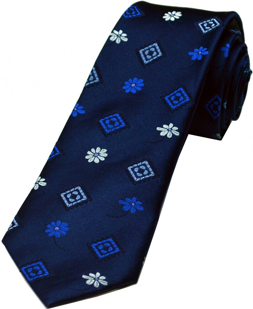La Cravate Des Hommes De Soie Géométrique Motif Cravate Cravate LNS0mRO